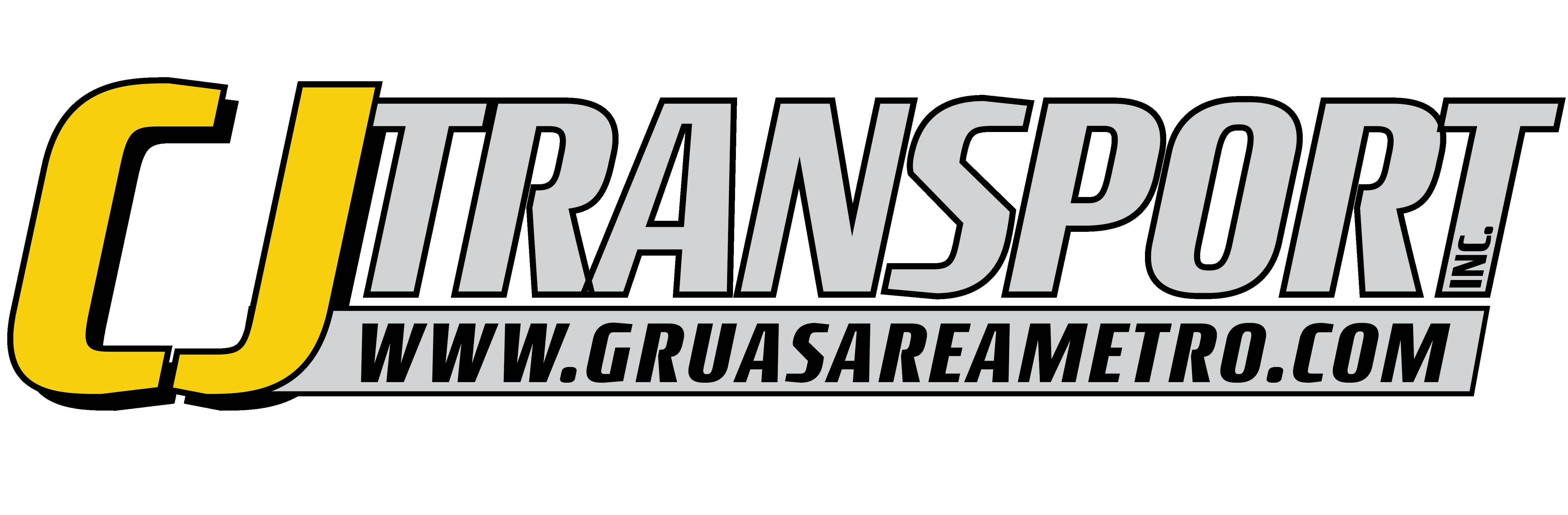 Grúas Área Metro